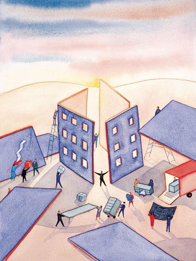 Pianificazione Finanziaria | Phi.d'Alpha